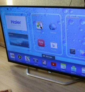 "Телевизор Haier-48""/122 см/Smart TV/ Full HD"