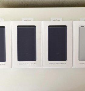 Аккумулятор для телефона Хiаоmi Mi Роwеr Bank 2S
