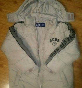Куртка зима продам