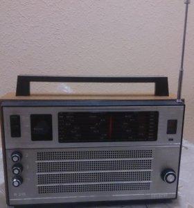 Радиоприёмник Selena B-215