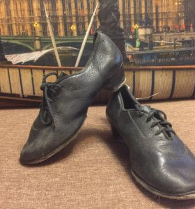 Танцевальные туфли( латина)