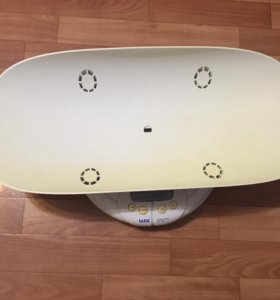 Весы детские Laica до 20 кг