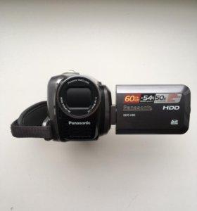 Видео камера Panasonic SDR