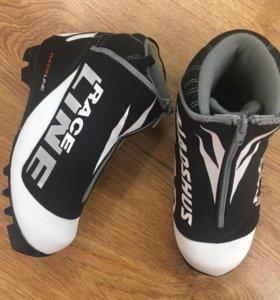 Лыжные ботинки Madshus Raceline р. 33