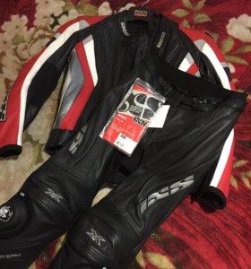 Продам мотоцикловый костюм (ЭКИП)
