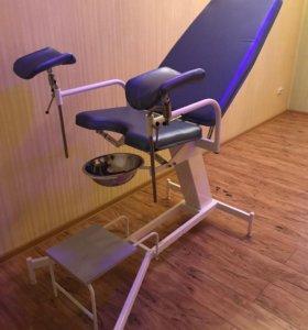 Кресло гинекологическое новое