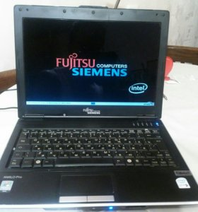Fujitsu Siemens AMILO PRO V3205