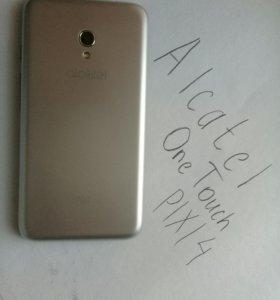 Телефон Alcatel OneTouch PIXI4