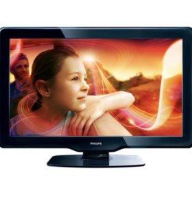 Телевизор Philips 32PFL3406H/60