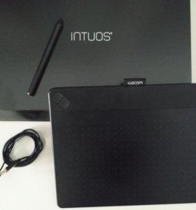 Wacom Intuos M графический планшет