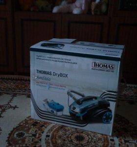 Пылесос Tomas DryBox Amfibia