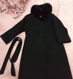 Пальто женское: