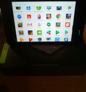 Nvidia Shield Tablet lte 32gb (комплект)