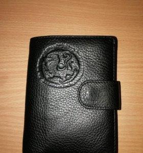 Партмоне кошелек