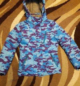 Куртка от горнолыж.костюма