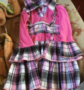 Платья для девочек возраст 1.5-2