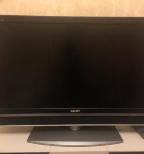 Телевизор SONY BRAVIA KDL-40V2000 102 см