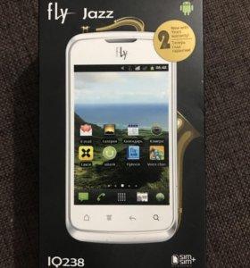 Смартфон Fly IQ238