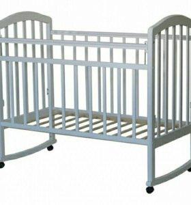 Кровать детская Аэлита-2