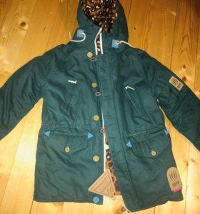 Куртка мужская  TRUE SPIN