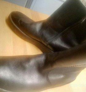 Ботинки сапоги новые