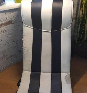 Кресло-качалка релакс с динамиками