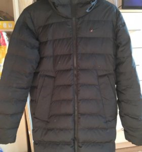 Куртка Nike (S) осень-зима