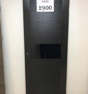 Межкомнатные дверь АСТА. Выставочный образец.