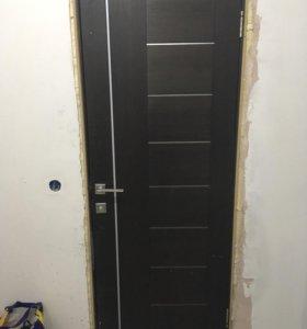 Дверь+коробка 2000*800;2000*700
