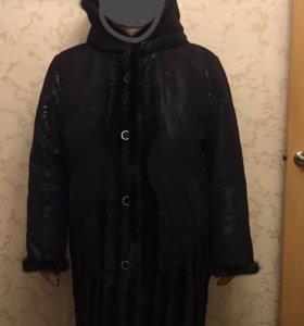 Куртка- пехора