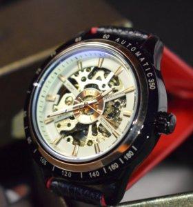 Часы новые механические с доставкой + подарок 🎁