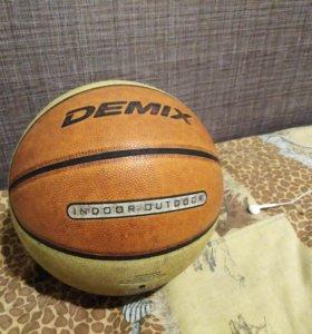 Баскетбольный мяч Demix BPV905