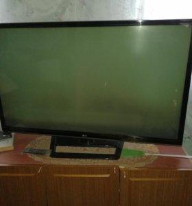 Телевизор LG 133 диагональ