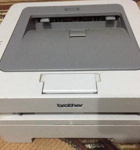 Лазерный принтер Brother HL-2132R