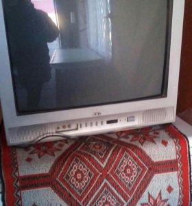 Телевизор цветной
