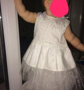 Платье для принцессы 👸 🍬🎆👼🌸🌺