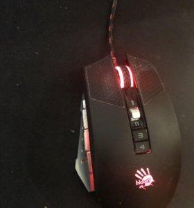 Мышь Bloody T6
