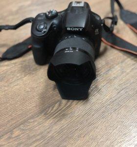 Sony alpha a3500