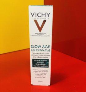 Крем для глаз Vichy против старения