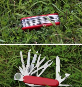 карманный складной многофункциональный нож
