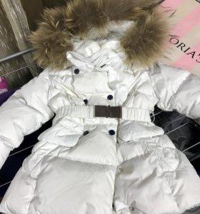 Куртка зима -30