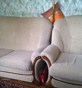 диван-тахта
