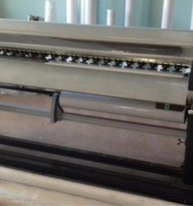 Экосольвентный принтер Thunder Jet A1802S (1,8м)