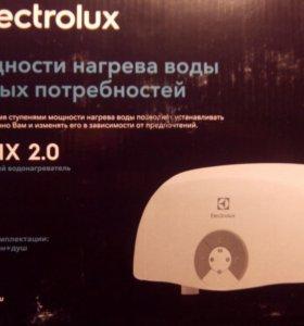 Electrolux SMARTFIX 2.0 ТS (6,5 kW)