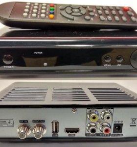 Спутниковое ТВ МТС S2-3220
