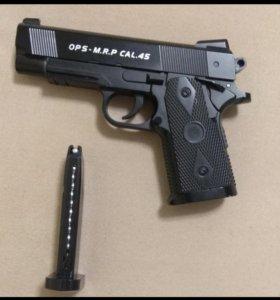 Пистолет С.9