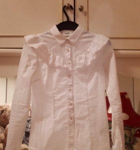 Рубашка для девочки acoola