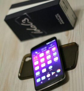 Alcatel idol 3 5.5