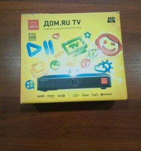 Ресивер HD Humax 7000i от Дом.ру