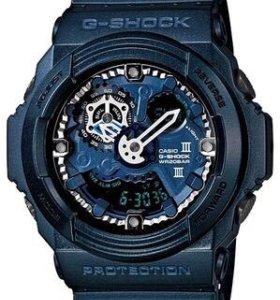 Casio G-SHOCK GA300A 2A